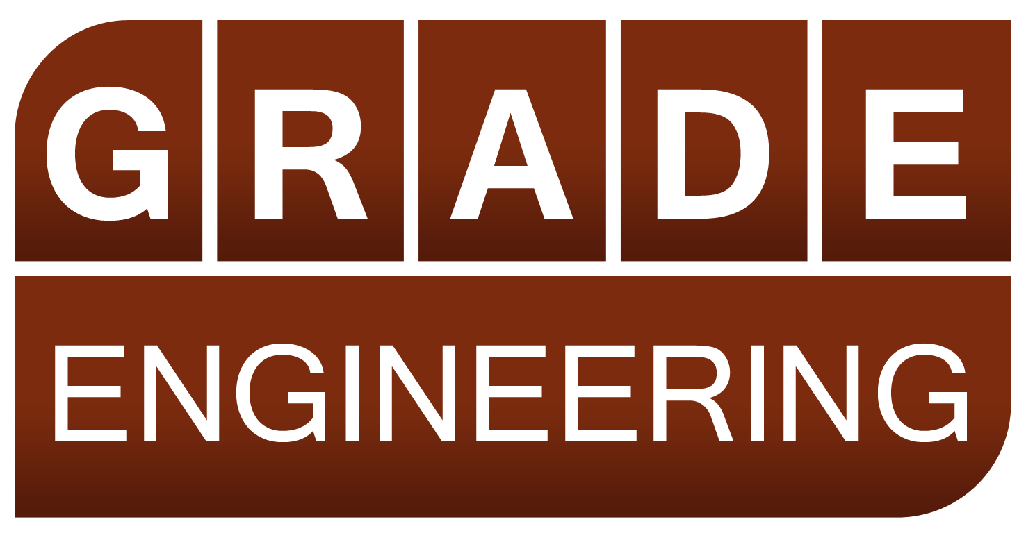 Grade Engineering CRC ORE Logo