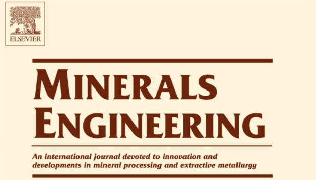 Minerals Engineering