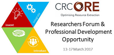 Researchers Forum March 2017