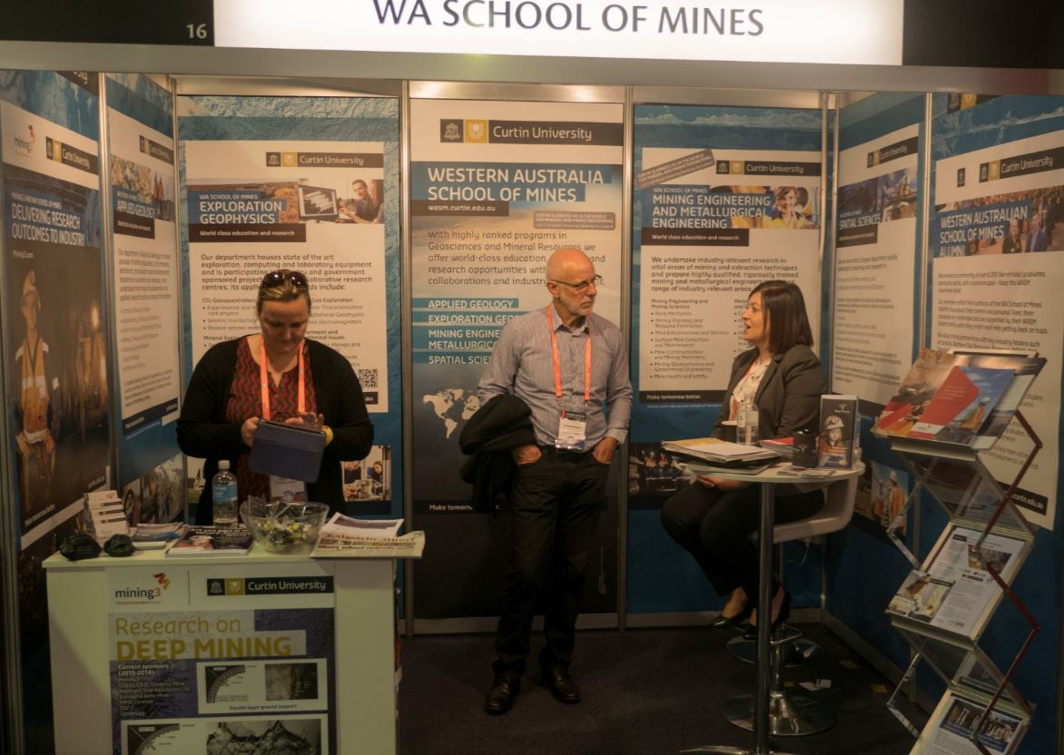 Event Diggers and Dealers 2017 WASM